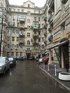 Аренда 4х-комнатной квартиры на Кутузовском пр, дом 26 - Фото 1