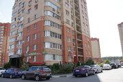 Продается 3-х комнатная квартира на ул.Жружба 6 кор.1 в Домодедово, Купить квартиру в Домодедово по недорогой цене, ID объекта - 321315292 - Фото 21