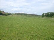 12 соток, д.Холдеево, Можайский район - Фото 1