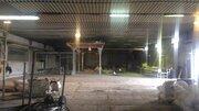 60 000 000 Руб., Продается производстенно-складской комплекс 1200 м в г. Бронницах, Продажа производственных помещений в Бронницах, ID объекта - 900521778 - Фото 14