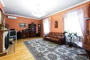 Меблированный коттедж площадью 300м2 среди сосен.20,5 соток. - Фото 5