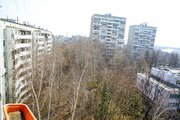 Квартира м. Калужская, ул. Введенского 27, Купить квартиру в Москве по недорогой цене, ID объекта - 318689384 - Фото 6