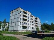 Продается 1 комнатная квартира в поселке Глебычево