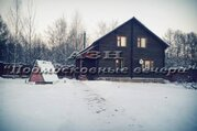 Ленинградское ш. 20 км от МКАД, Агафониха, Коттедж 160 кв. м