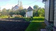 Отличная современная дача в СНТ Новокалищенское-1 (недалеко водоемы), Дачи в Сосновом Бору, ID объекта - 503054980 - Фото 10