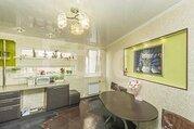 Продам 3-комн. кв. 82 кв.м. Тюмень, Монтажников, Купить квартиру в Тюмени по недорогой цене, ID объекта - 316211780 - Фото 3