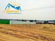 Участок 10 соток в деревне Тимашово.