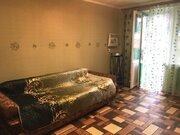 2-х комнатная квартира общ.пл 53 кв.м. 5/5 кирп.дома в г.Струнино - Фото 1