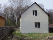 Дом, с.Лебяжье, ул. Набережная - Фото 3