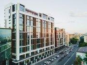 Продажа квартир в новостройках ЦАО