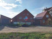 Дом Миловка, Продажа домов и коттеджей в Уфе, ID объекта - 504151507 - Фото 4