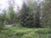 Продажа участка, Пушкино, Пушкинский район, Авиационная ул. - Фото 3