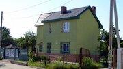 Купить жилой дом в СНТ, Продажа домов и коттеджей в Калининграде, ID объекта - 502480493 - Фото 4