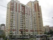 Однокомнатная квартира 38 кв.м - Фото 1