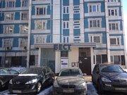 Двухкомнатная Квартира Москва, улица Снежная, д.25, СВАО - .