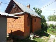 Двухэтажный дом 70 кв.м.для пост. проживания в СНТ вблизи п.Литвиново - Фото 5