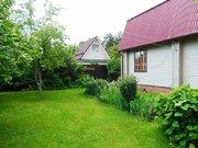 Благоустроенная дача в СНТ Костешево - 88 км от МКАД, Дачи Ефремово, Киржачский район, ID объекта - 502781272 - Фото 33