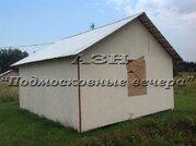 Минское ш. 98 км от МКАД, Большие Парфенки, Дом 36 кв. м