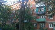 3 500 000 Руб., Уютная 2к квартира в Голицыно, Купить квартиру в Голицыно по недорогой цене, ID объекта - 305986142 - Фото 1