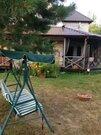 Эксклюзив. Меблированная дача на участке 27 соток рядом с д.Трубино. - Фото 3