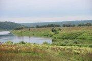 Уникальный участок в излучине 2-х рек - Фото 4