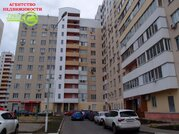 2-х комнатная квартира 80 м2 под отделку в центре Харьковской горы в ., Продажа квартир в Белгороде, ID объекта - 323394661 - Фото 1