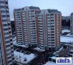 5 450 000 Руб., Продается 2-комнатная квартира в пос. Голубое, Купить квартиру Голубое, Солнечногорский район по недорогой цене, ID объекта - 312692686 - Фото 8