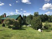 Уникальный участок+дом на берегу Уржумки. Ухоженный сад. Газон. Продаж - Фото 4