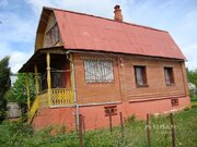 Дом в Москва Новофедоровское поселение, д. Зверево, (114.0 м)