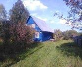 Дом В Д. Рождественно - Фото 1