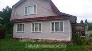 Дом, Щелковское ш, 66 км от МКАД, д. Захарово, СНТ . - Фото 3
