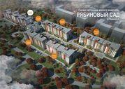 Продается 1 к кв 42 кв м в 2 км от КАД по Колтушскому шоссе в Янино-2 - Фото 5