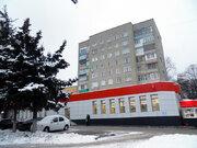 Продается 3-комнатная квартира, пр-т Победы