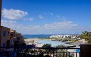 Замечательный 3-спальный Апартамент у моря и с видом на море в Пафосе, Купить квартиру Пафос, Кипр, ID объекта - 325617625 - Фото 13