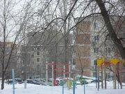 Квартира 3-комнатная Саратов, Ленинский р-н, ул им Лебедева-Кумача