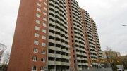 2 комнатная квартира Домодедово, ул. Гагарина, д.63 - Фото 2