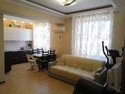 3-комнатная с авторским дизайном в Ленинском районе - Фото 3