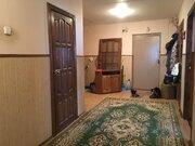 Владимир, Чернышевского ул, д.3, 4-комнатная квартира на продажу, Купить квартиру в Владимире по недорогой цене, ID объекта - 317912141 - Фото 28
