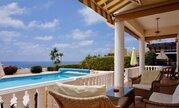850 000 €, Шикарная 5-спальная вилла с панорамным видом на море в регионе Пафоса, Продажа домов и коттеджей Пафос, Кипр, ID объекта - 503913360 - Фото 8