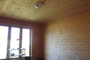 Деревянный дом на участке 15 соток, Продажа домов и коттеджей Хмелево, Киржачский район, ID объекта - 502881871 - Фото 4