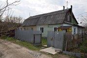 Дачи в Загорянском