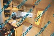 Двухкомнатная квартира в Гурзуфе в морской тематике, Купить квартиру в Ялте по недорогой цене, ID объекта - 318931433 - Фото 2