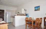 Трехкомнатный Апартамент с панорамным видом на море в районе Пафоса, Купить квартиру Пафос, Кипр по недорогой цене, ID объекта - 321972028 - Фото 6