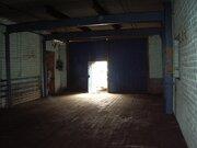 Сдаётся помещение под автосервис, Аренда гаражей в Твери, ID объекта - 400034775 - Фото 4