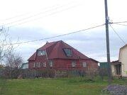 Большой дом, для большой семьи ! Находится в посёлке Кобралово .