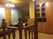 Продается: дом 135 м2 на участке 7 сот., Продажа домов и коттеджей в Волоколамске, ID объекта - 504153678 - Фото 6