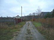 Игумново, ул.Зеленая, 30 км от МКАД