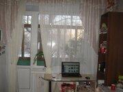 Продажа однокомнатной квартиры на улице 40 лет Октября, 32 в Барнауле