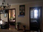 Четырехкомнатная Квартира Область, улица 1-я Пролетарская, д.3, . - Фото 1