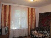 Продажа квартиры, Новосибирск, Старое ш., Купить квартиру в Новосибирске по недорогой цене, ID объекта - 316409935 - Фото 3